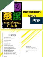 Guide English 2018