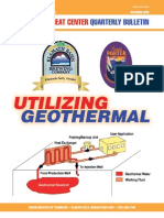December 2006 Geo-Heat Center Quarterly Bulletin
