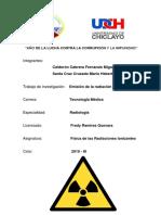 Fisica e. Radiacion de Frenado 2