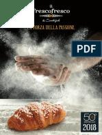 Bakery 2019 Catalogue