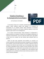 Stephen Hawking y la transgresion tecnologica.pdf