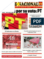 Unidad Nacional 15 de Junio de 2019