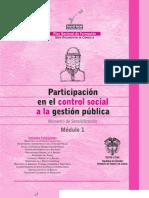 PARTICIPACIÓN EN EL CONTROL SOCIAL A LA GESTIÓN PÚBLICA.pdf