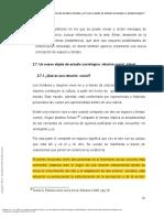 Las Relaciones Sociales Virtuales ¿Un Nuevo Objeto... ---- (Pg 61--75)