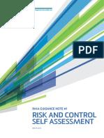2. RCSA Guidance Note v1.0 - 19 September 2014 - Copia - Copia