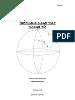 Manual Metodos Topográficos I