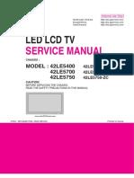 LG+42LE5400