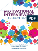 Motivational Interviewing for Clinical Practice_2017