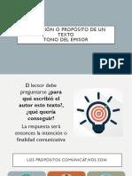 INTENCIÓN O PROPÓSITO DE UN TEXTO.pptx