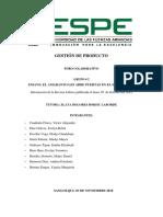 Grupo N°2 - Foro Colaborativo de Gestión de Producto.docx