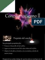 Concilio Vaticano Ll