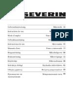 Severin MW 7803 Microwave.pdf