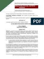 LEY DE OBRAS PUBLICAS DEL DF 2014.pdf