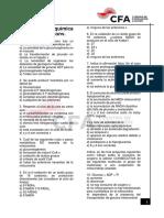Test de Bioquimica OdontoUCV 2014