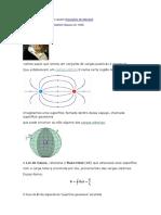 A lei de Gauss