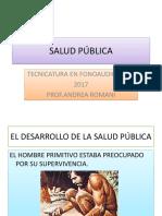 Salud Pública Navarro 2017