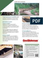 Geoweb Proteccion de Canales