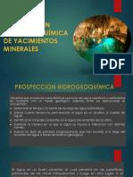PROSPECCION HIDROGEOQUIMICA.pptx