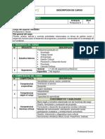 Profesional a. Social (Planeación)