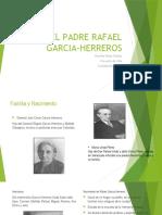 Vida Del Padre Rafael Garcia-herreros