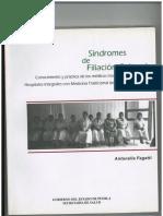 FAGETTI Síndromes de Filiación Cultural (2)