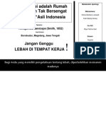 Label Nama Apiologi Trigona
