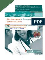 Linee Guida RNAO Prevenzione 2005