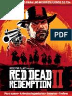 Guía para completar el 100% de Red Dead Redemption 2