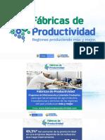 Presentacion Fabricas de Productividad Cucuta