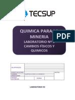 Informe  Quimica Nº 2