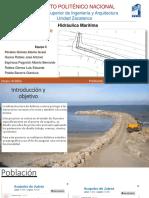 Proyecto Ejecutivo Rompeolas Acapulco