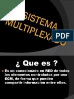 Sistema Multiplexado