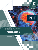 Cuaderno 265 Sc Psicologia 1