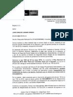 APLICACIÓN DECRETO 1273 DE 2018 VRS LEY DEL PND
