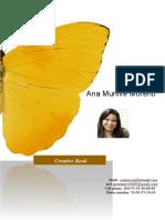 Ana Munive Creative Book