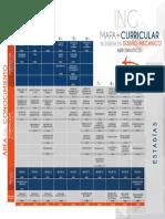 Mapa Curricular IDMA4