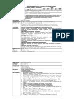 IIA01- Gestión Administrativa y Desarrollo Organizacional