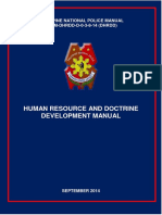 Dhrdd Manual