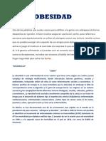 Obesidad Ensayo.docx
