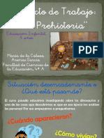 02 La Prehistoria