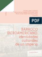 Barroco Iberoamericano Vol.I