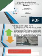 Expo Pico de Pato