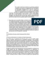 Traduccion Español- Ingles