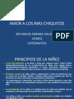 AMOR A LOS MAS CHIQUITOS++