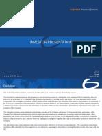 Ebix Investor Presentation Web