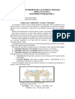 Corrosion Ataque Uniforme Molina Cuasapaz Molina Vallejo