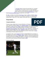 Biografia Neymar Jr