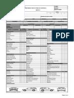 Formato Inventario Equipo Vehiculo
