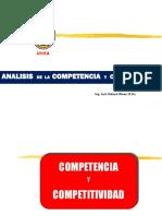 Cadena de Valor, Benchmarking, Porter y Foda