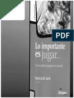 Sarle Lo-importante-es-jugar-Capitulo-4.pdf